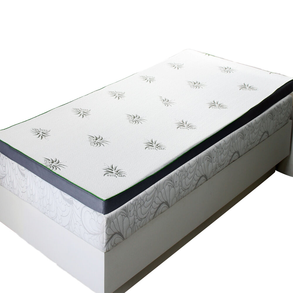 The Best Twin Size Memory Foam Mattress