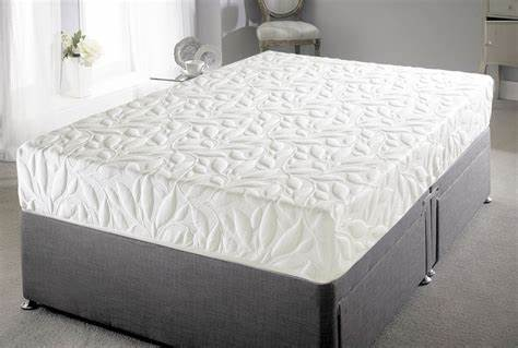 What Is A Memory Foam Mattress